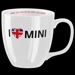 I LOVE MINI Mug