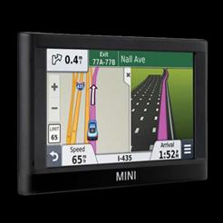 MINI Portable Navigation XL System