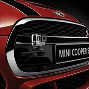 John Cooper Works Pro Exterior Go Pro Holder - M16 thread