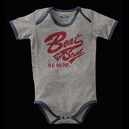 """BE MINI"" Baby Set"