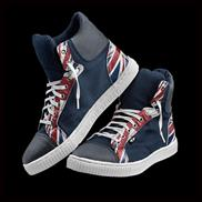 Union Jack Sneakers