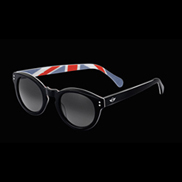 MINI Union Jack Eyewear