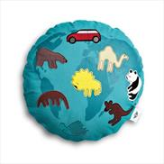 MINI World Cushion