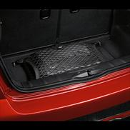 MINI Luggage Compartment Floor Net