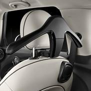 Travel and Comfort System - Coat Hanger