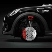 Shopminiusacom John Cooper Works Accessories Performance Parts