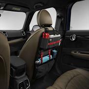 MINI Seat-Back Storage Pocket