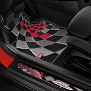 John Cooper Works Pro All Weather Floor Mats