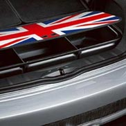Boot Box - Union Jack