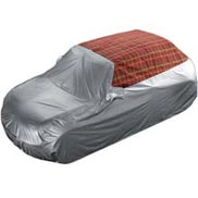 McMINI Car Cover Outdoor