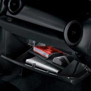 MINI Glove Box Organiser