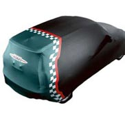 John Cooper Works Car Cover Indoor