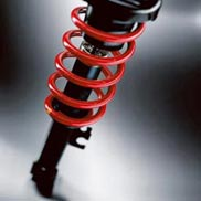 John Cooper Works Sport Suspension