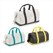 MINI Color Block Duffle
