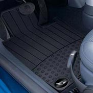 Rubber Floor Mats MINI