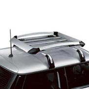 MINI Luggage Rack