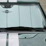 MINI Countryman AVS Sunshade
