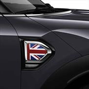 MINI Union Jack Design Package