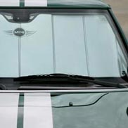 MINI Windshield UV Sun Shade