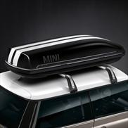 MINI Roof Box Decor Stripes
