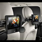 MINI Tablet DVD System and Infrared Stereo Headphones