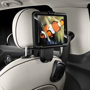 Travel and Comfort System - Cradle for Apple and Samsung Tablets