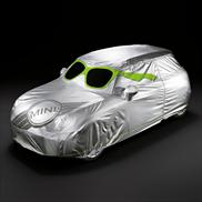 Indoor/Outdoor Car Cover