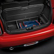 MINI Luggage Compartment Tray