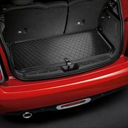 MINI Luggage Compartment Mat