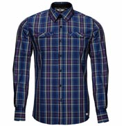 MEN S CHECK SHIRT