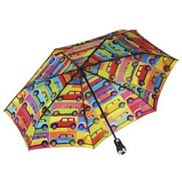POP STYLE TRAVEL UMBRELLA
