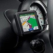 MINI Portable Navigation