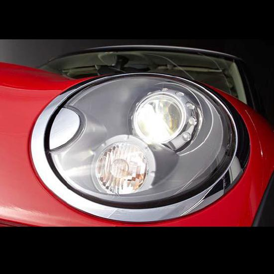 Shopminiusacom Mini Xenon Headlights