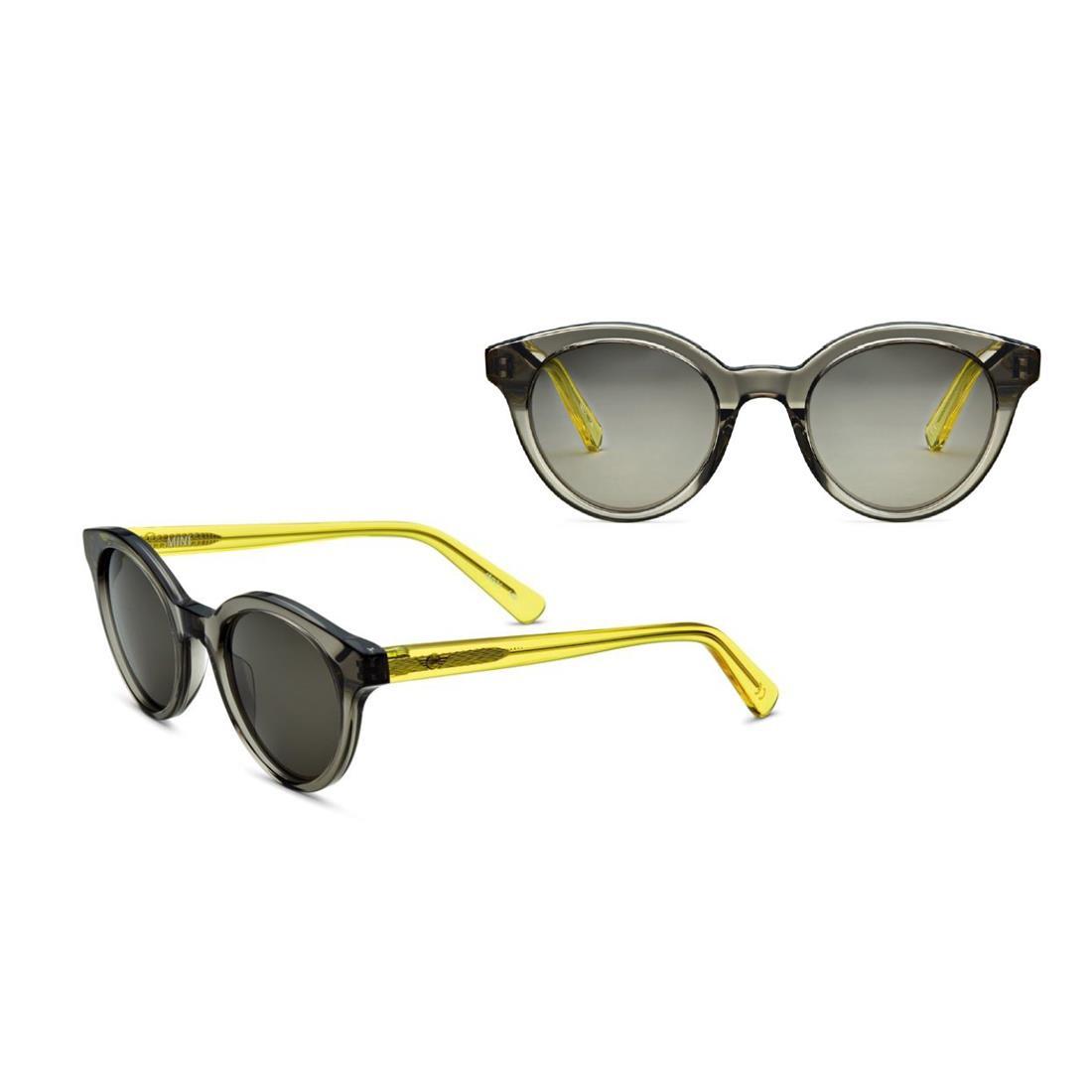 4f4f6df4f67 ShopMINIUSA.com  MINI Panto Color Block Sunglasses