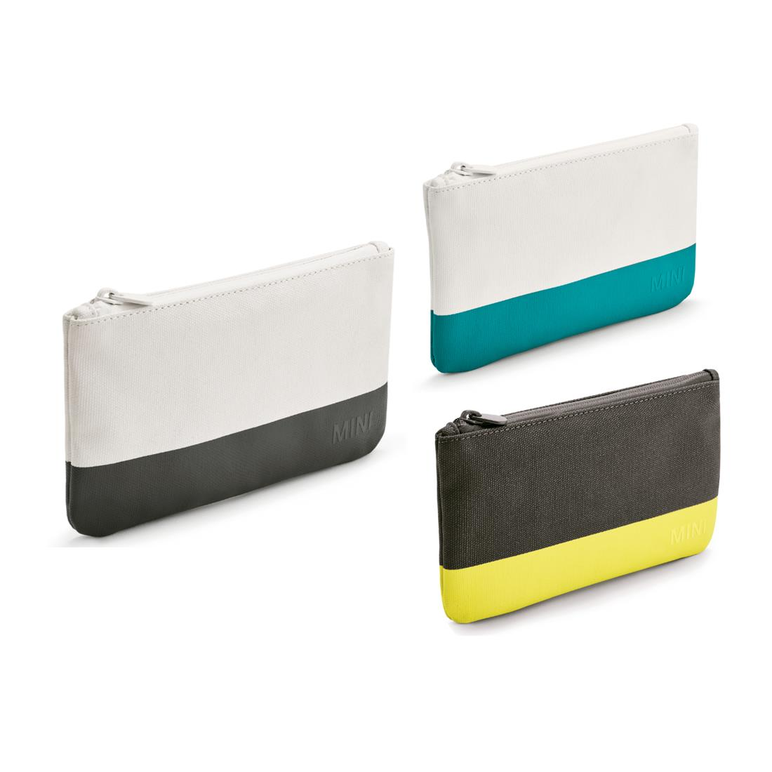 ShopMINIUSA.com: MINI Small Color Block Pouch