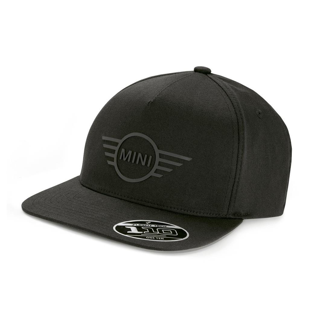 593ac52df328d ShopMINIUSA.com  MINI 3D Wing Logo Cap Black